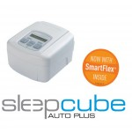 Sleepcube AutoPlus with Smartflex