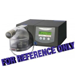 Hoffrichter Auto Trend I APAP Machine with AquaTrend III-H5 Humidifier