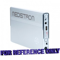 Pilot 24 Plus Portable Backup Power Supply by Medistrom