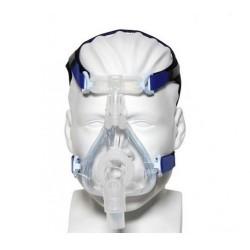EasyFit Gel Full Face Mask & Headgear
