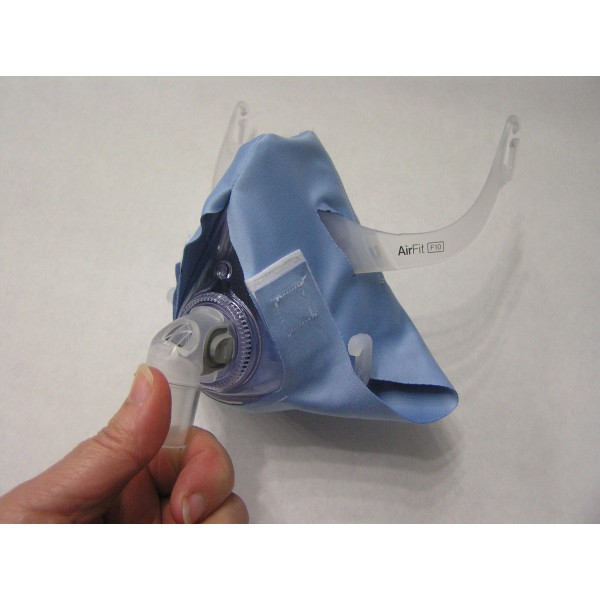 Pad A Cheek Ffd Mask Liner For Resmed Airfit F20 Airfit