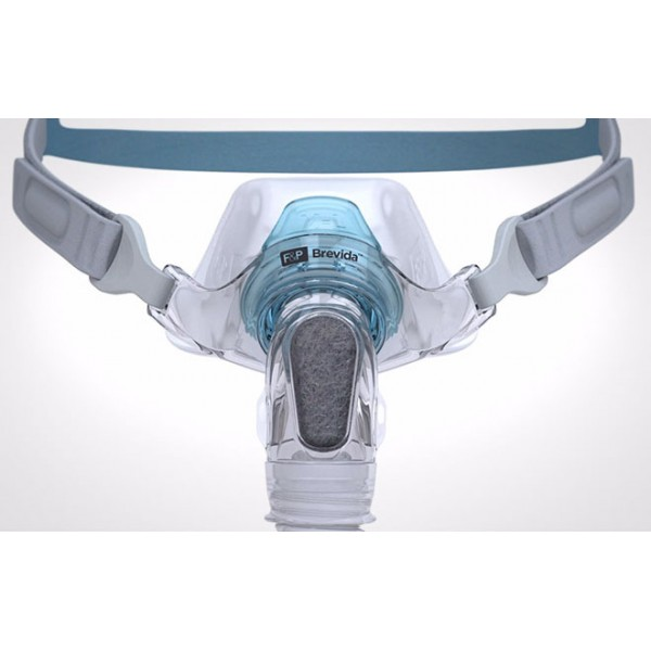 Brevida Nasal Pillow Mask By Fisher Amp Paykel