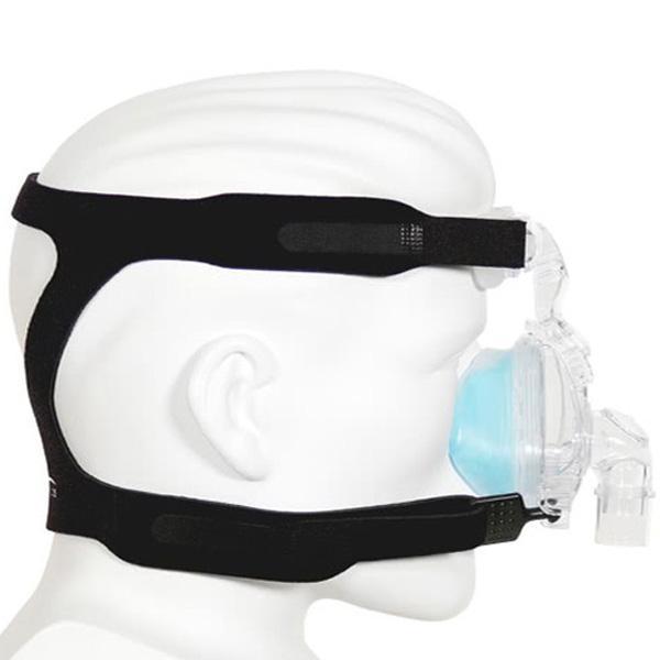 Philips Respironics Comfortgel Blue Nasal Mask With Headgear