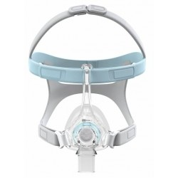 Eson 2 Nasal Mask with Headgear by Fisher & Paykel - Limited Size on SALE!!