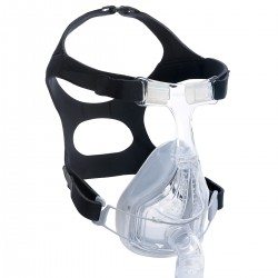 Forma Full Face Mask & Headgear