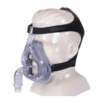 FlexiFit 432 Full Face Mask & Headgear
