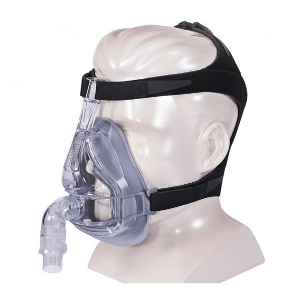 Fisher Amp Paykel Flexifit 432 Full Face Mask