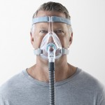 Vitera Full Face CPAP Mask by Fisher & Paykel