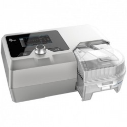 Resmart G3 B30VT Bipap Machine System by BMC Medical