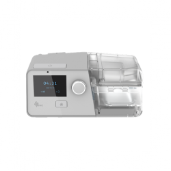 Resmart G3 B20A Bipap Machine System by BMC Medical