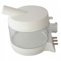 AquaTREND uni Humidifier for Hoffrichter TREND II Series of Machines