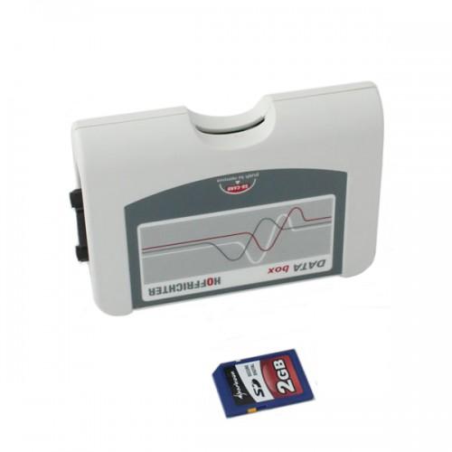 DATA Box for Hoffrichter Series of Respiratory Machines