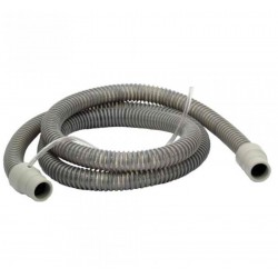 Hoffrichter ComfortTube Heated Hose With Adapter and Pressure Measuring Tube