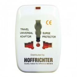 Hoffrichter Mains Plug Adapter