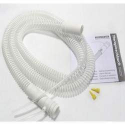 Hoffrichter Therapy Tube with Integrated Measuring Tube Adapter