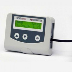 Hoffrichter TRENDremote Supports All Therapy Devices of HOFFRICHTER GmbH
