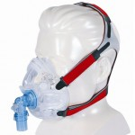 Hans Rudolph 7600 Series V2 Full Face Mask and Headgear