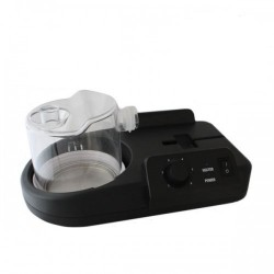 Heated Humidifier for VEGA CPAP Machine (USED)