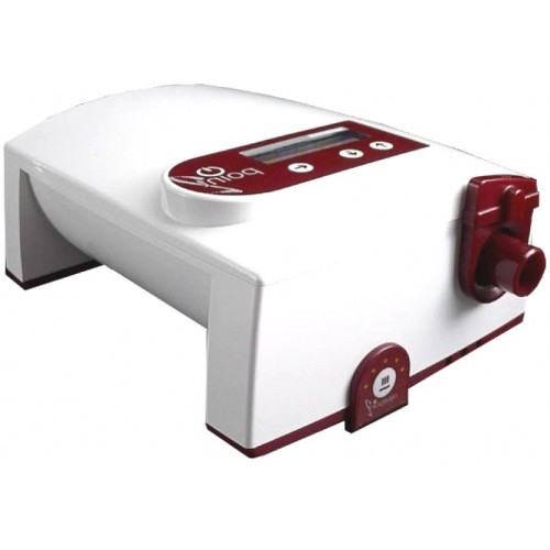 Hoffrichter Point 2 BiLevel (BIPAP) S20 Machine with Humidifier