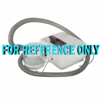 Hoffrichter Trend II CPAP (Fixed) Machine with AquaTREND uni Humidifier