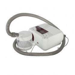 Hoffrichter Trend II ST20 BiLevel (BiPAP) Machine with Humidifier