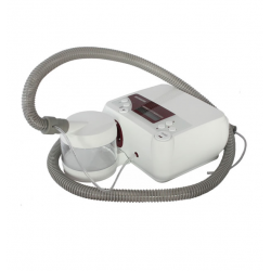 Hoffrichter Trend II ST30 BiLevel (BiPAP) Machine with Humidifier