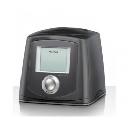 ICON+ Auto (Fully Integrated) Auto CPAP Machine with Humidifier