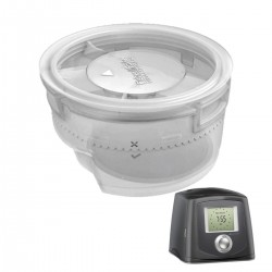 ICON Water Chamber Tub For Heated Humidifier By Fisher & Paykel