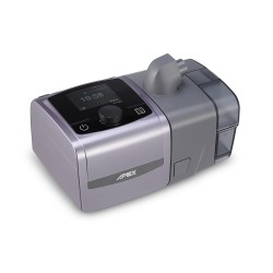 2020 Model IX Series Auto CPAP Machine by Apex Medical
