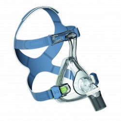 JOYCEeasy Next Full Face Mask with Headgear