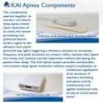 Kai Apnea KA100 Therapy System