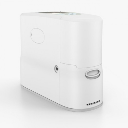 Portable Oxygen Concentrator by Kingon