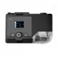Luna II Auto CPAP Machine with Heated Humidifier