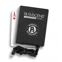 Transcend P4 Overnight Battery System