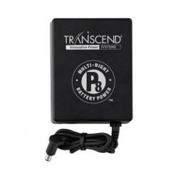 Transcend P8 Multi-Night Battery System