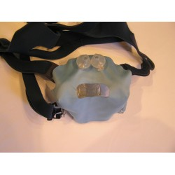 Mask Liner for Hybrid/Liberty CPAP Mask by Pad A Cheek