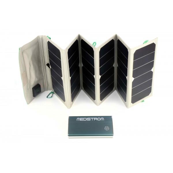 Medistrom 50w Solar Panel