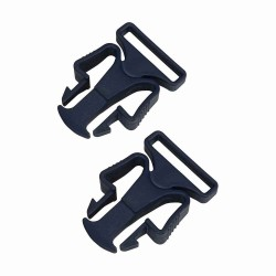 Replacement Headgear Clips For Resmed Mirage Liberty and Quattro FX Mask