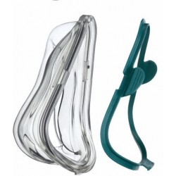 Replacement Cushion & Clip for Resmed Mirage Quattro Full Face Mask