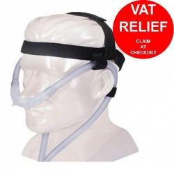 Nasal Aire II CPAP Mask - Fit Pack with Headgear K2A (All Sizes)