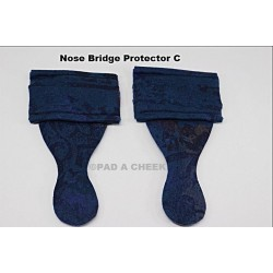 Nose Bridge Protector Style C by Pad A Cheek