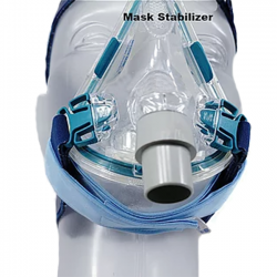 Pad A Cheek Mask Stabilizer Strap