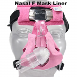 Pad A Cheek Mask Liner Nasal F For Ultra Mirage II Nasal FlexiFit 405/406/407 and Zest Q