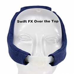 PAD A CHEEK Over the Top Strap Pad for Swift Fx & Swift Fx Nano