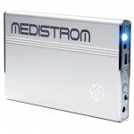 Pilot 12 Plus Portable Backup Power Supply by Medistrom