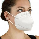 FFP2 FC-Cover Protection KN95 Surgical Face Mask
