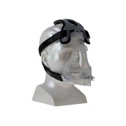 PerformaTrak Single Use Full Face Mask with Capstrap Headgear FOR REFERENCE ONLY