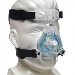 ComfortGel Blue Nasal Mask & Headgear by Philips Respironics
