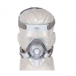 TrueBlue Gel Nasal Mask and Headgear by Philips Respironics