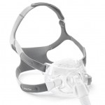 Amara View Minimal Contact Full Face Mask & Headgear - Limited Size on SALE!!